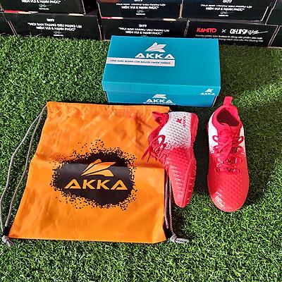 Giày đá bóng Akka Speed 2 sân cỏ nhân tạo