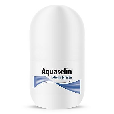 Lăn Nách Dành Cho Nam Aquaselin Extreme For Men Antiperspirant For Excessive Perspiration 20ml