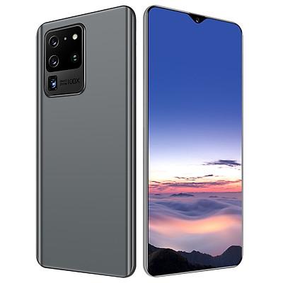 New S21U Smart Phone 6.1 inch Drop Screen 13MP front camera 24MP back camera 12GB RAM 512GB ROM Mobile Phone