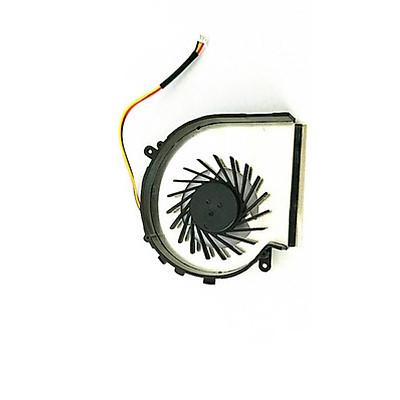 Laptop CPU Cooling Fan for Microstar MSI GE62 GE72 PE60 PE70 GL62 GL72 3 Line