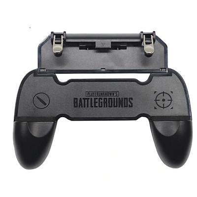 Bộ tay cầm game hỗ trợ chơi PUBG Battleground support A5