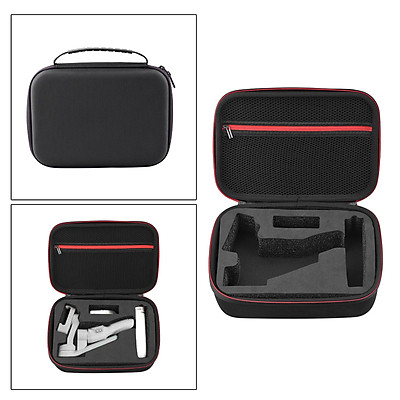 Handheld Storage Bag for  Smooth Q3 Gimbal Stabilizer Accessories