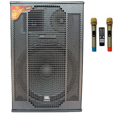 Loa Kéo Di Động Karaoke Bass 50 U.B.L LK-50U150 (1200W) 5 Tấc - Chính Hãng