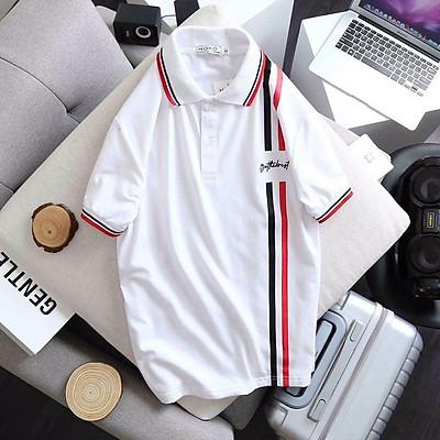 Áo Phông Nam, Áo Thun Polo Nam, Áo Thun Nam Cao Cấp, Siêu Đẹp M.O.N Boutique HSO01