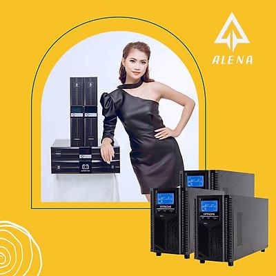 Bộ Lưu Điện UPS Hitachi IP11-2 công suất 2KVA - Hàng Chính Hãng