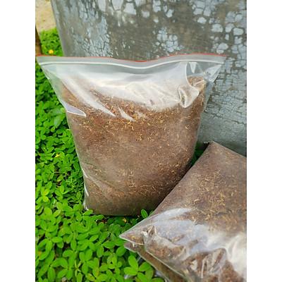 Gói 2kg - Giá thể trồng cây giúp tăng dinh dưỡng và tạo độ tơi xốp cho mọi loại đất trồng