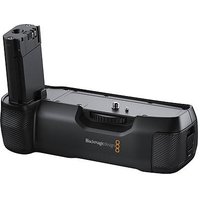 Blackmagic pocket Camera Battery Grip/ Báng tay cầm cho Blackmagic 4K/6K- hàng nhập khẩu