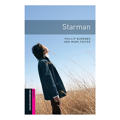 Oxford Bookworms Library (2 Ed.) Starter: Starman