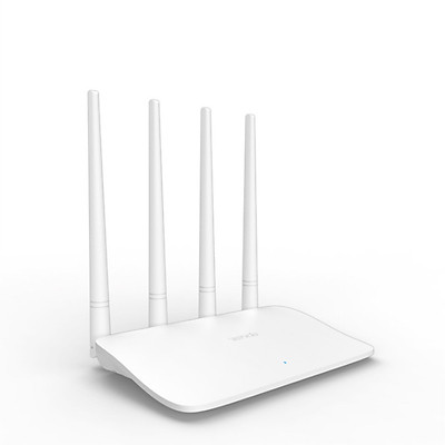 Bộ Phát Wifi Tenda F6 - Hàng Nhập Khẩu