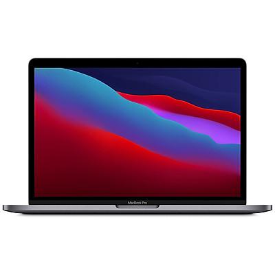 Apple MacBook Air 2020 M1 - 13 Inchs (Apple M1/ 8GB/ 256GB) - Hàng Chính Hãng