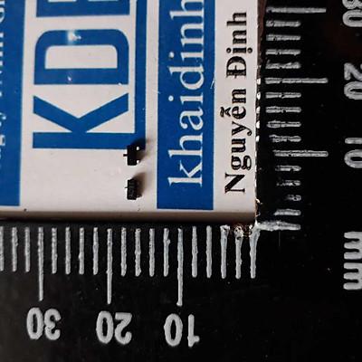 AO3400 A09T 4A/30V n-ch MOSFET (20 con) kde2078