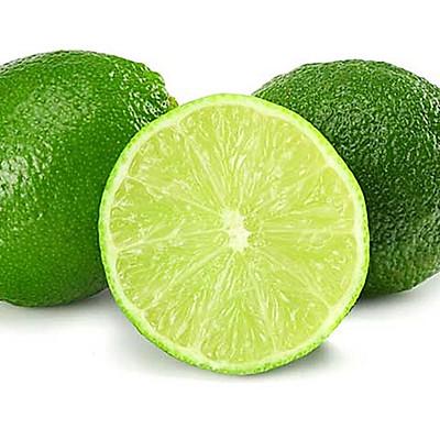 [Chỉ giao HCM] - Chanh không hạt - Rau củ quả tươi sạch, rau xanh Đà Lạt - 1kg