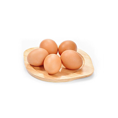 Trứng Gà - 10 Trứng