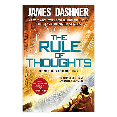 The Mortality Doctrine #2: The Rule Of Thoughts