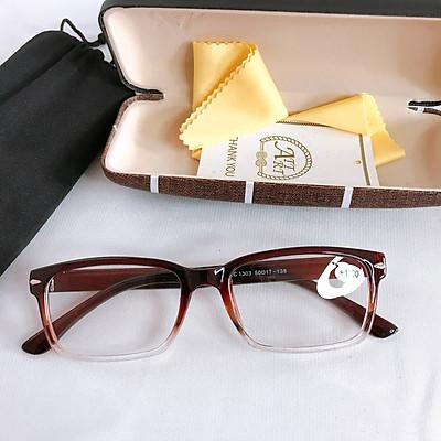 Kính lão thị viễn thị kv14 loại tốt mắt sáng và rõ trong cực thời trang cao cấp chống va đập