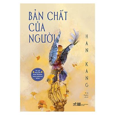Combo 2 cuốn sách: Bản chất của người  + Bay trên tổ chim cúc cu