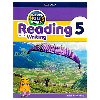 Oxford Skills World: Level 5: Reading With Writing Student Book
