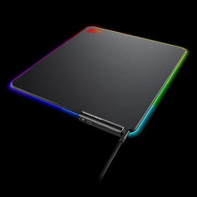 Bàn di chuột Asus ROG Balteus RGB Qi Wireless - Hàng chính hãng