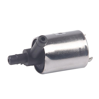 DC 12V Mini Small Electric Solenoid Valve Gas Water Air N/C Normally Closed