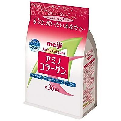 Meiji Amino Collagen Refill (30 Days' Supply)