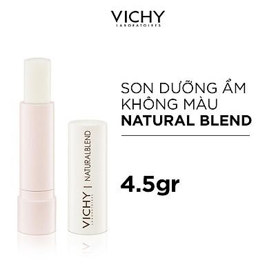 Son Dưỡng Ẩm Không Màu Vichy Naturalblend Hydrating Lip Balm