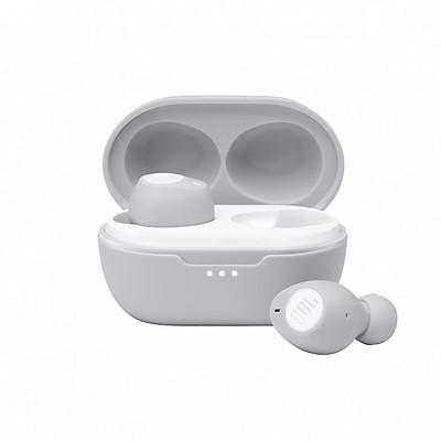 Tai Nghe True Wireless JBL Tune 115TWS chính hãng- trắng