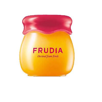 Dưỡng Môi Frudia Pomegranate Honey 3 in 1 Lip Balm Thạch Lựu Mật Ong 10g