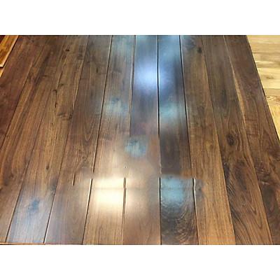 Sàn gỗ Walnut tự nhiên – sàn óc chó