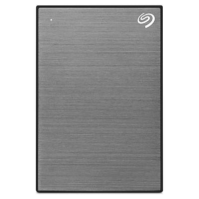 """Ổ Cứng Di Động HDD Seagate One Touch 2.5"""" USB 3.0 - Hàng Chính Hãng"""
