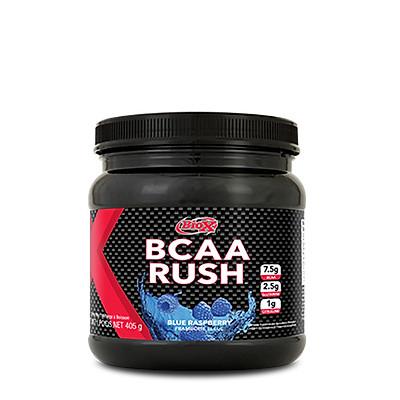 Thực Phẩm Tăng Sức Bền BCAA RUSH BioX Hộp 405g