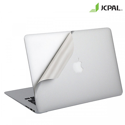 miếng dán cao cấp  full 5 in 1  cho Macbook Air M1 2020 hàng hính hãng Jcpal