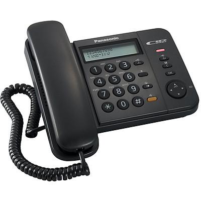 Điện Thoại Cố Định Panasonic KX-TS580MX - Hàng chính hãng