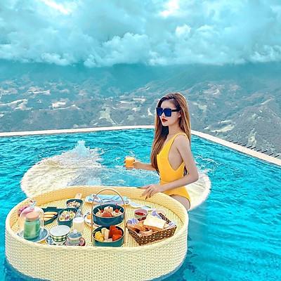Pistachio Hotel 4* Sapa - Buffet Sáng, Bể Bơi Bốn Mùa, Bể Bơi Vô Cực Siêu Đẹp, View Núi Đồi & Thung Lũng