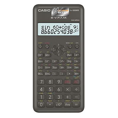 Máy Tính Casio FX-500MS