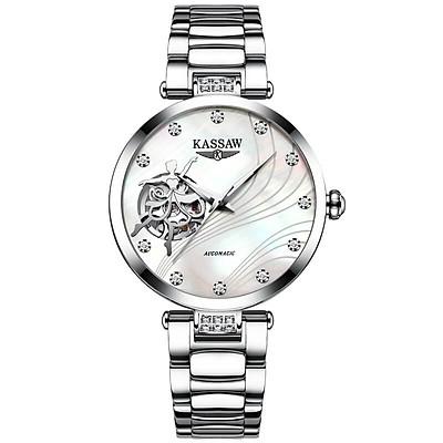 Đồng hồ nữ chính hãng KASSAW K981-3