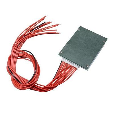 Mạch Bảo Vệ Pin 18650 Li-Ion 13s 20a 48v (chuyên dùng cho xe đạp điện)