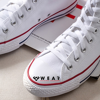 Giày  Converse Chuck Taylor All Star Classic White - 121184
