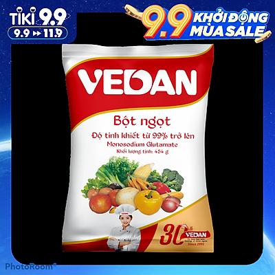 Bột Ngọt Vedan 454g