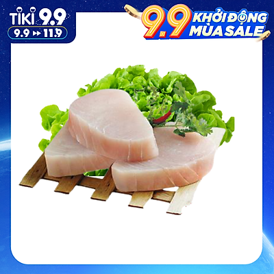 Cá Cờ Gòn Fillet - 1Kg