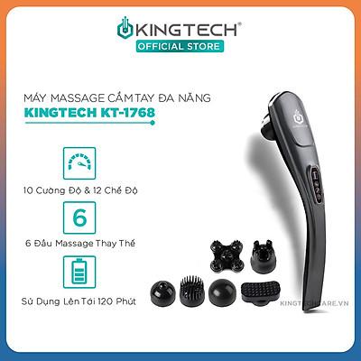 Máy Massage Cầm Tay được đánh giá tốt nhất KINGTECH KT1768