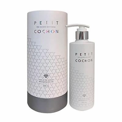 Sữa tắm trắng hương nước hoa Petit Cochon 300ml