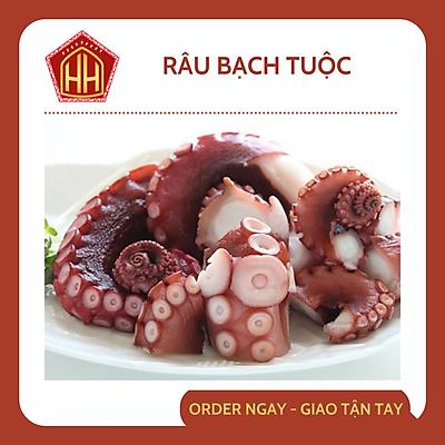 [Chỉ giao HCM] - Râu bạch tuộc khổng lồ 1kg (đủ kg)