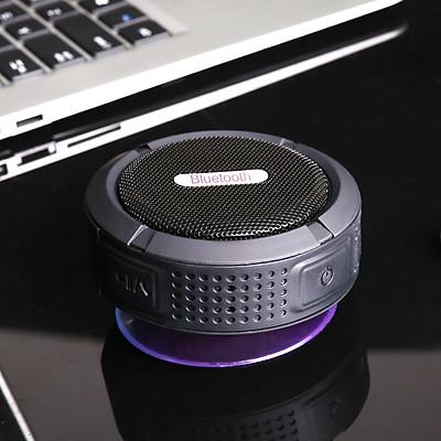 Speakers Shower Bluetooth Speaker Waterproof Subwoofer