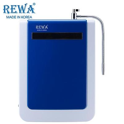 Máy Lọc Nước Hàn Quốc Công nghệ Nano/VF REWA - RW-NA-401.BLUE - Hàng chính hãng
