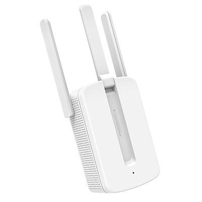 Thiết Bị Kích Sóng Wifi  3 Anten Version 2018