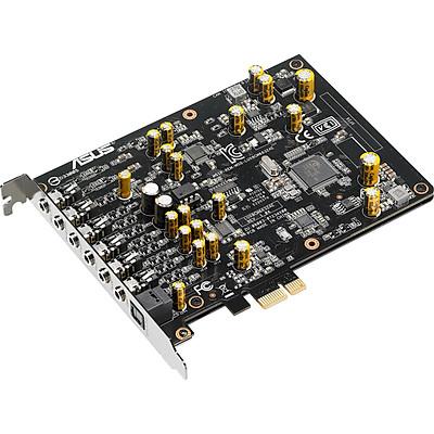 Card sound âm thanh ASUS Xonar AE 7.1 PCI Express - Hàng Chính Hãng