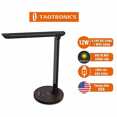 Đèn LED Bảo Vệ Mắt Taotronics TT-DL13 Cổng USB-A