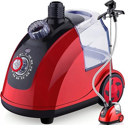 Bàn ủi hơi nước đứng có móc treo đồ GS-288 công suất 1800W - Giao màu ngẫu nhiên