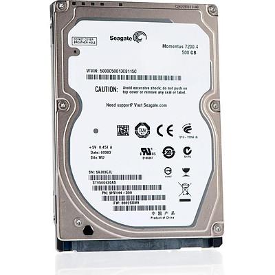Ổ cứng gắn trong Seagate Sata LT 500GB (Đen phối bạc)