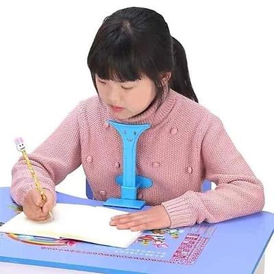 Dụng cụ học tập Giá đỡ chống cận thị, chống gù lưng, cho bé khi ngồi học tặng kèm thước đo chiều cao cho bé Giao mầu ngẫu nhiên